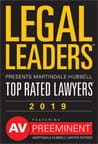 Legal Leaders | Top Rated Lawyers | 2019